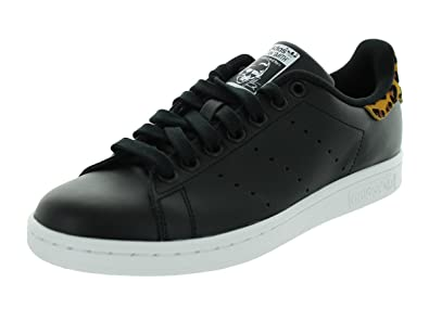 adidas stan smith womens black