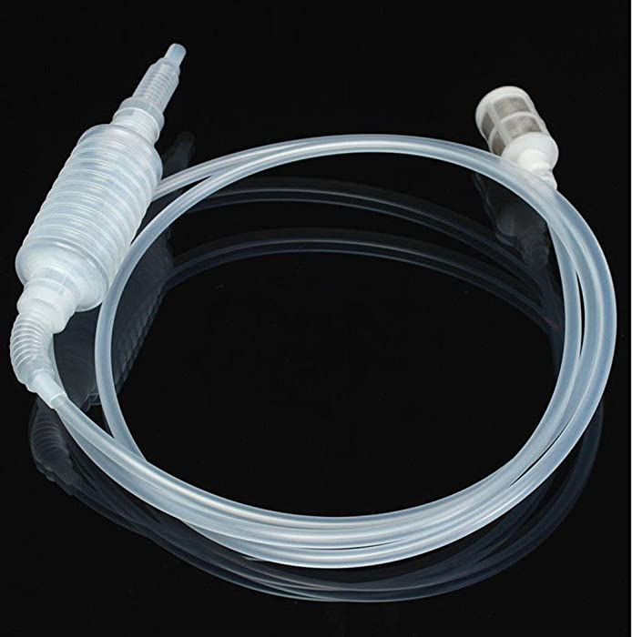 Windspeed Syphon Tube Pipe Hose For Home Brew Wine Making Siphon Filter Soft Tube