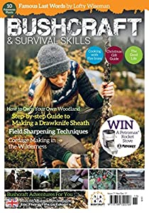 Bushcraft & Survival Skills Magazine