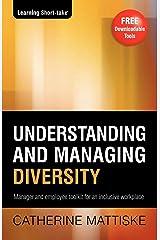 Understanding and Managing Diversity Paperback