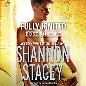 Fully Ignited Audiobook