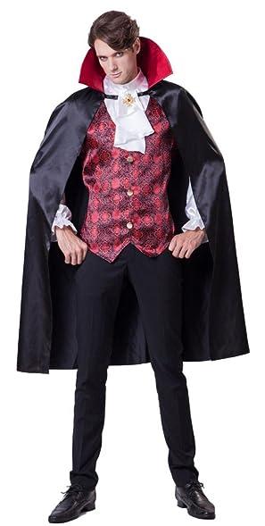 V&ire Duke Lord Count Dracula Cloak Costume (Large)  sc 1 st  Amazon.com & Amazon.com: Vampire Duke Lord Count Dracula Cloak Costume (Large ...