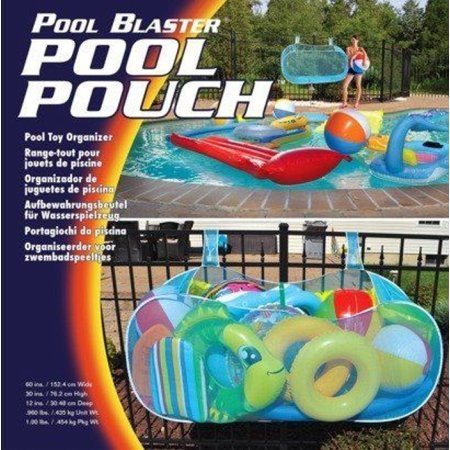 Water Tech Pool Blaster Pool Pouch