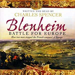 Blenheim Audiobook