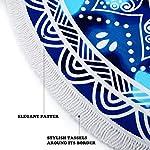 Ricdecor Mandala Towel - stylish