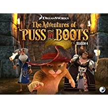 The Adventures of Puss in Boots, Season 4
