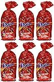 Daim Chocolate Bags (6-Pack) by Daim