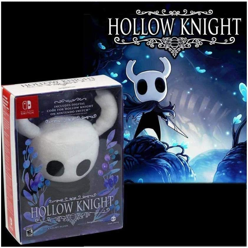 Amazon com: Hollow Knight (Digital Download Code) with