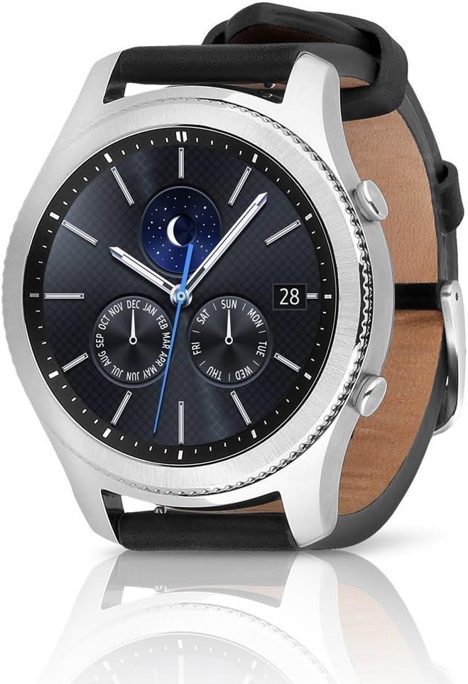 Samsung Gear S3 Classic SM-R775V (Verizon 4G) Smartwatch - Reloj ...
