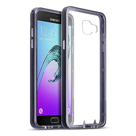 TERRAPIN Carcasa para Samsung Galaxy A5 2016, TPU Gel con ...