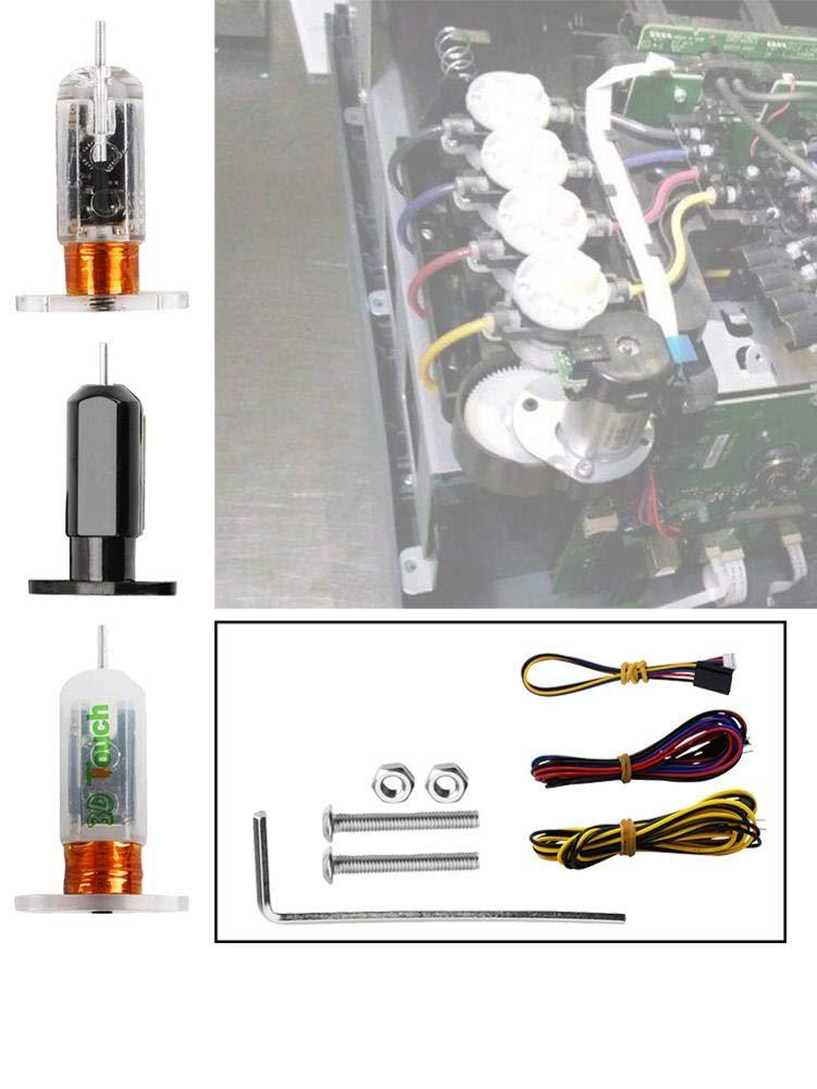 longrep Sensor De Nivelación Actualización del Sensor Táctil ...