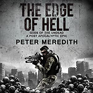 The Edge of Hell Hörbuch