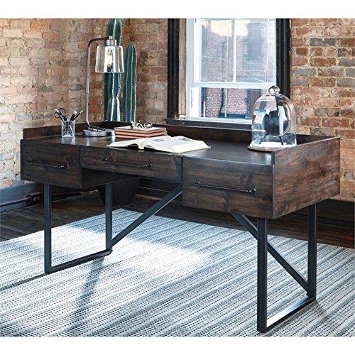 Signature Design by Ashley H633-27 Starmore Home Office Desk