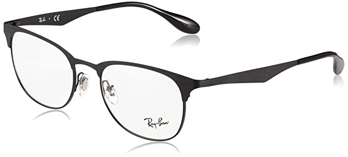 252ce303608 Ray-Ban Women s 0RX 6346 2904 52 Optical Frames