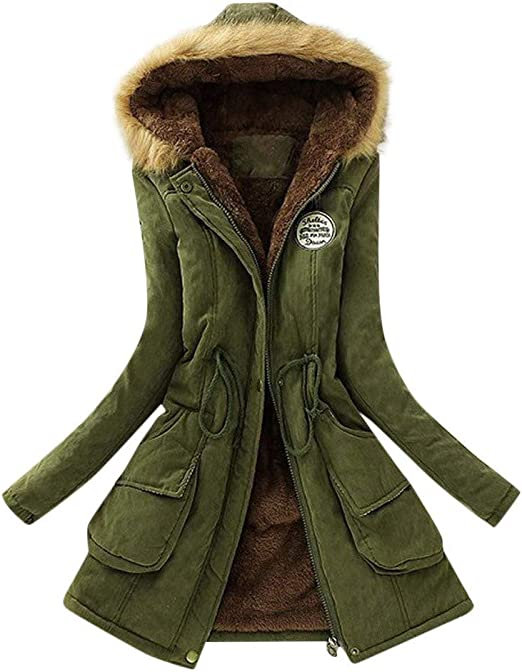 Jackets   Moncler Down Pretty Warm Women Jackets With Fur