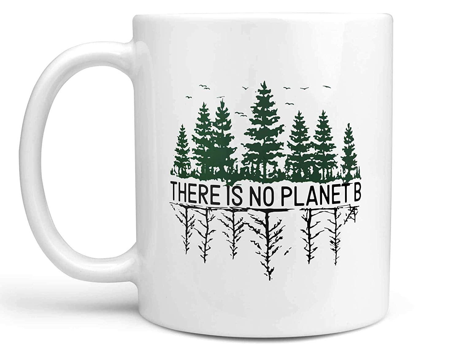 There Is No Planet B Coffee Mug Or Coffee Cup Earth Day Coffee Mug Or Coffee Cup Handmade