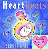 img - for Heartbeats: Encouraging Words for New Moms book / textbook / text book