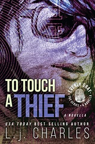 book cover of To Touch a Thief