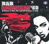R&B Spotlight 60