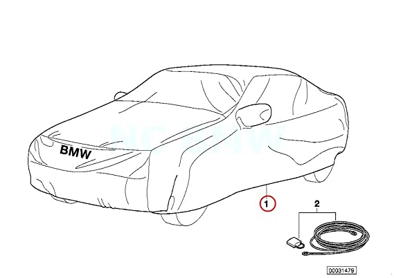 2006 bmw 325i serpentine belt diagram