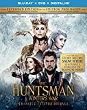 The Huntsman: Winter's War [Blu-ray + DVD + Digital HD]