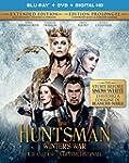 The Huntsman: Winter's War [Blu-ray +...