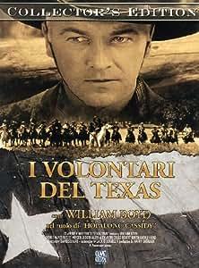 i volontari del texas (se) dvd Italian Import