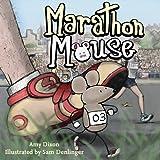 Marathon Mouse, Amy Dixon, 1616089660