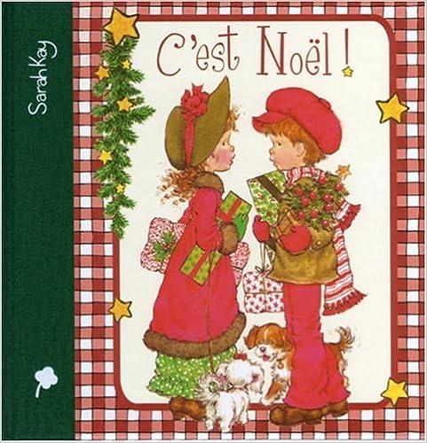 Téléchargement C'est Noël ! pdf, epub