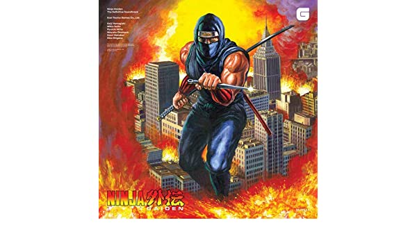 Ninja Gaiden The Definitive Vol 1 & 2 : Ninja Gaiden the ...
