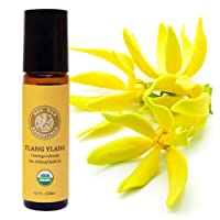 Ylang Ylang Oil by Red Silk Essentials