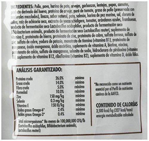 Amazon.com: Chicken Soup For The Soul Grain Free - Chicken, Turkey & Pea - Dog 25Lb: Pet Supplies
