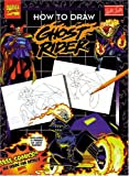 How to Draw Ghost Rider, , 1560102047