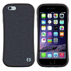 "Hypernova Slim Fit Dual Barniz Protector Caso Case Funda Para Apple (5.5 inches!!!) iPhone 6 Plus / 6S Plus ( 5.5 ) [Simple patrón de 16""]"