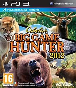 Cabelas Big Game Hunter 2012-SAS