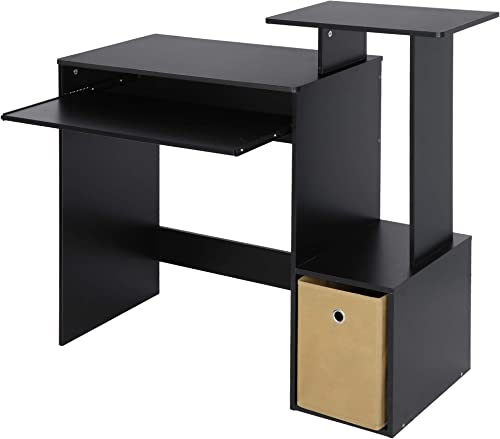 SUPER DEAL 39 Inch Small Home Office Computer Writing Desk Review