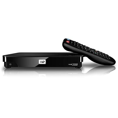 WD TV Live Hub 1TB Media Center (Old Model)