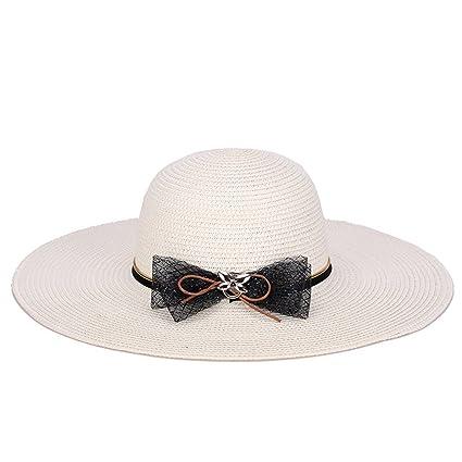 a2c5c4322f4e5 TREESTAR Sombrero de verano