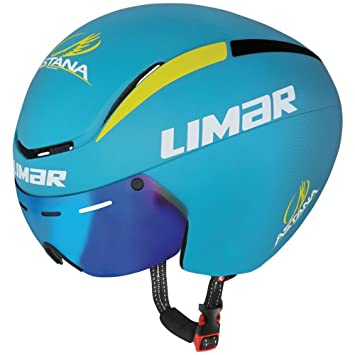 Casco Limar Speedking Astana Pro Team unisize (54-61cm)