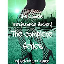 The Zombie Resistance Society: The Complete Series (English Edition)