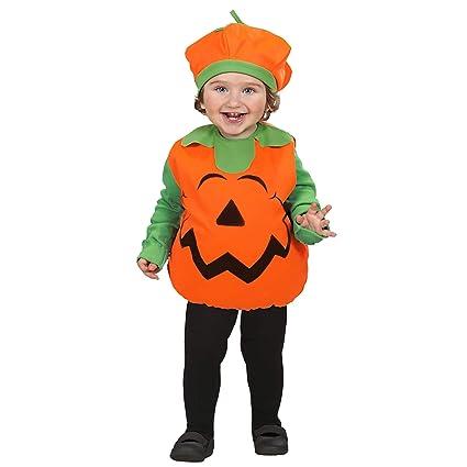 Los Angeles Buoni prezzi l'atteggiamento migliore Costume Bambini Zucca Taglia 90-104 cm / 1-3 Anni