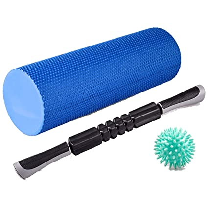 Foam Roller For Physical Therapy & Exercise,Bola Masaje ...
