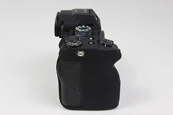 Zakao Schutzhülle Für Sony Alpha A7r Iv Weiche Kamera