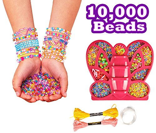Beads Friendship Bracelets Making Jewelry product image