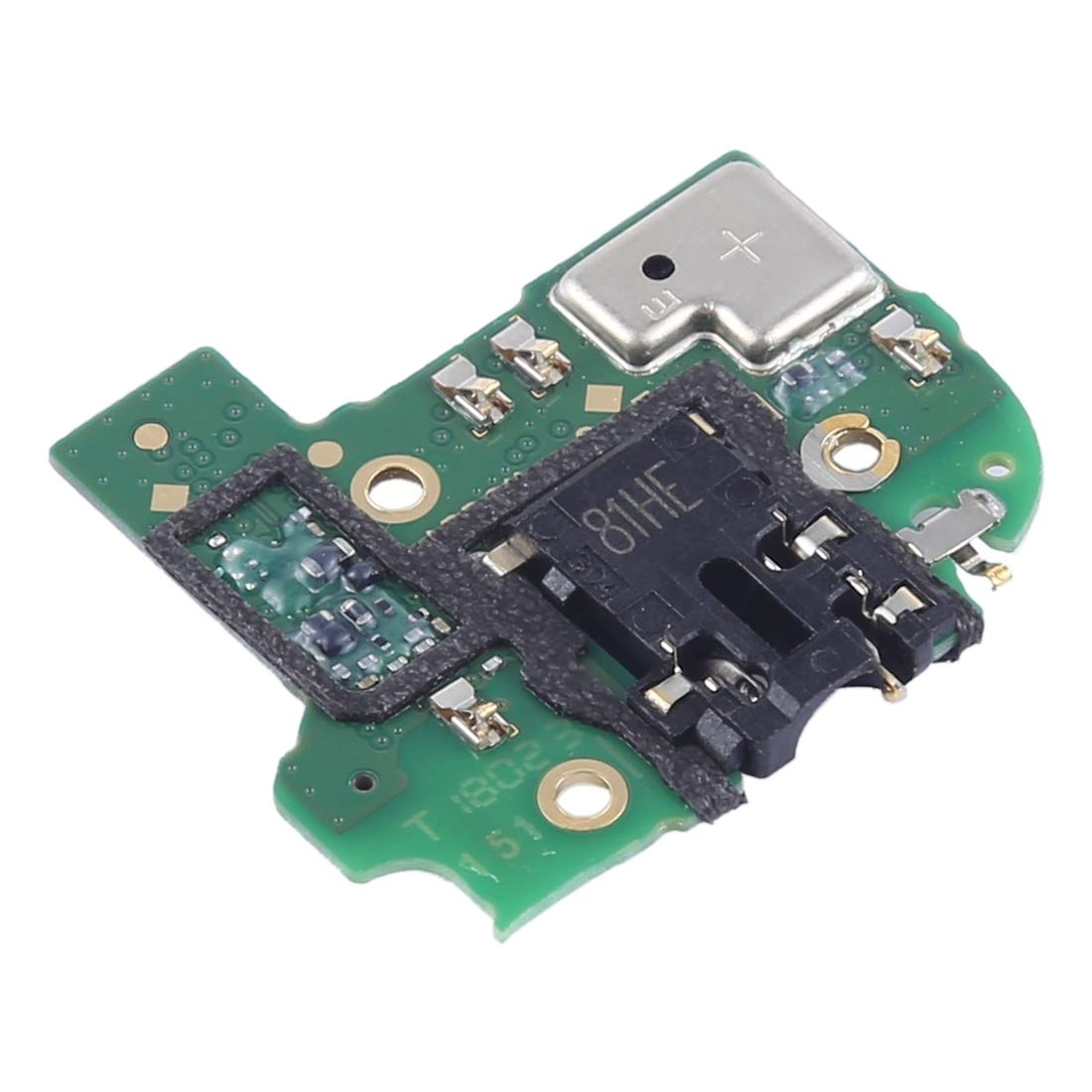 Amazon com: Replacement Pats, Earphone Jack Board with