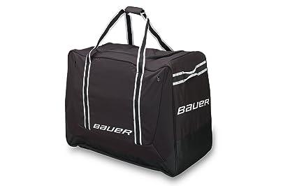 54806ffdba9 Amazon.com   Bauer 650 Large Carry Hockey Bag Black OS   Sports ...