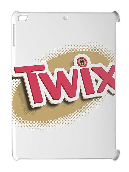 Twix Official Logo Ipad Air Plastic Case Amazonde Elektronik