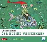 : Der kleine Wassermann: Hörspiel für Kinder (2 CDs) (Audio CD)