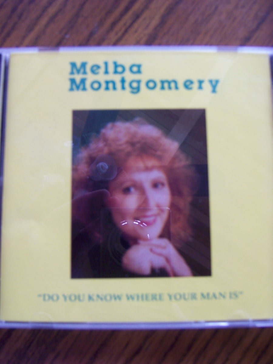 More By Melba Montgomery