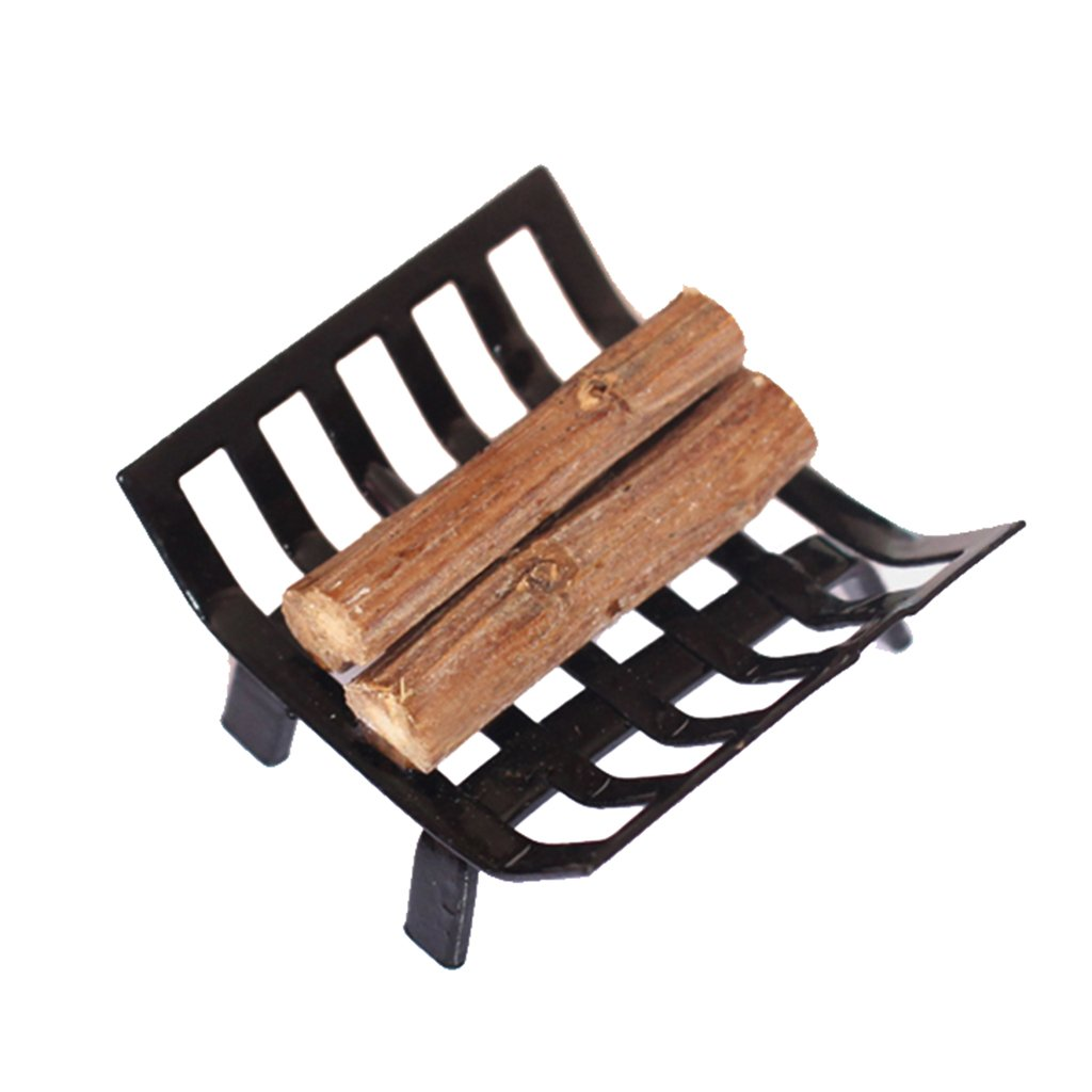 1/12 Dollhouse Furniture Metal Rack with Firewood for Living Room Fireplace Generic STK0157008412